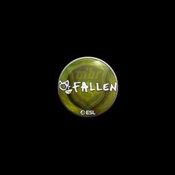 Sticker | FalleN | Katowice 2019