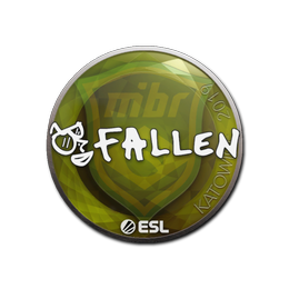 FalleN | Katowice 2019