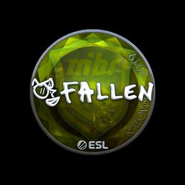 FalleN (Foil) | Katowice 2019