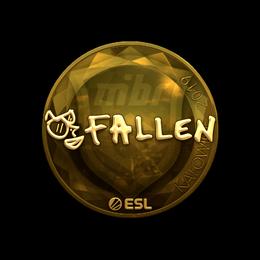 FalleN (Gold) | Katowice 2019