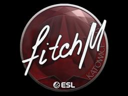 fitch   Katowice 2019