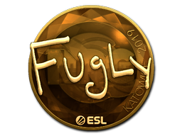 FugLy   Katowice 2019