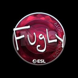 FugLy (Foil) | Katowice 2019