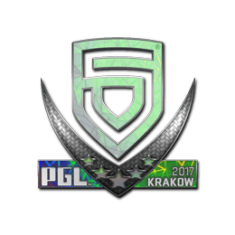 PENTA Sports (Holo) | Krakow 2017