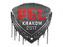 Skin Sealed Graffiti | PGL | Krakow 2017
