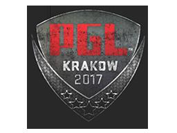Запечатанный граффити | PGL | Краков 2017