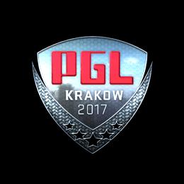 PGL (Foil) | Krakow 2017