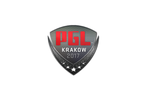 Sticker | PGL | Krakow 2017 Prices