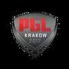 Sticker   PGL   Krakow 2017