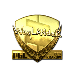 wayLander (Gold) | Krakow 2017