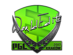 WorldEdit | Krakow 2017