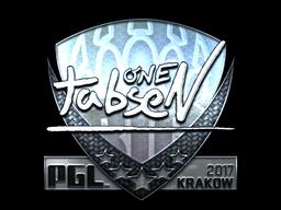 tabseN | Krakow 2017