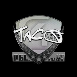 TACO | Krakow 2017