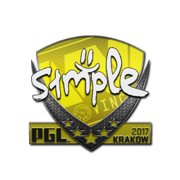 s1mple | Krakow 2017