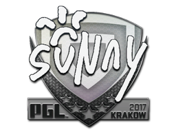 suNny | Krakow 2017