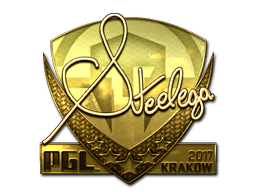 steel | Krakow 2017