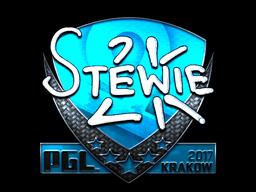 Stewie2K | Krakow 2017