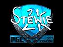 Sticker   Stewie2K (Foil)   Krakow 2017