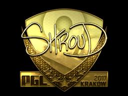 shroud | Krakow 2017
