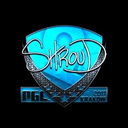 shroud (Foil) | Krakow 2017