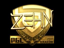 zehN | Krakow 2017