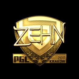 zehN (Gold) | Krakow 2017