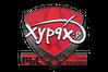 Sticker   Xyp9x   Krakow 2017