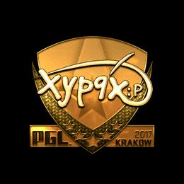 Xyp9x (Gold) | Krakow 2017