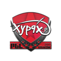 Xyp9x | Krakow 2017