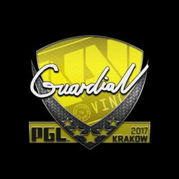 GuardiaN | Krakow 2017