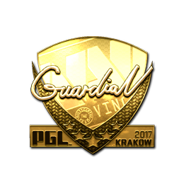 GuardiaN (Gold) | Krakow 2017