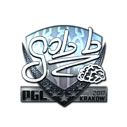 gob b (Foil) | Krakow 2017