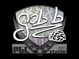 gob b | Krakow 2017