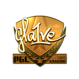 gla1ve (Gold) | Krakow 2017