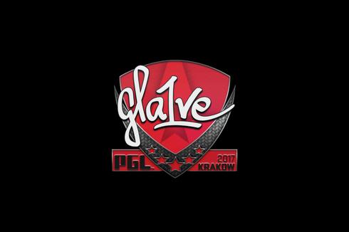 Sticker | gla1ve | Krakow 2017 Prices