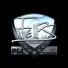 felps (Foil) | Krakow 2017
