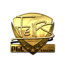 felps (Gold) | Krakow 2017