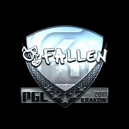 FalleN (Foil) | Krakow 2017