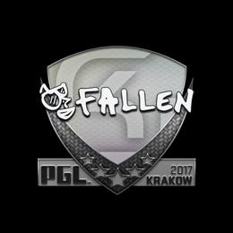 FalleN | Krakow 2017
