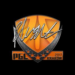 flusha | Krakow 2017