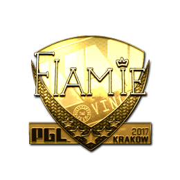 flamie (Gold) | Krakow 2017