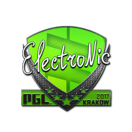 electronic | Krakow 2017