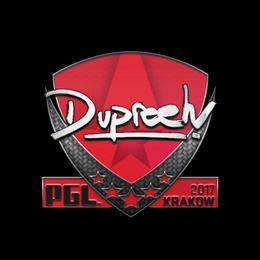 dupreeh | Krakow 2017