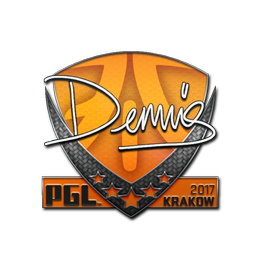 dennis | Krakow 2017