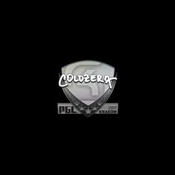 Sticker | coldzera | Krakow 2017