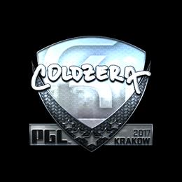 coldzera (Foil) | Krakow 2017
