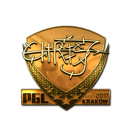 chrisJ (Gold) | Krakow 2017