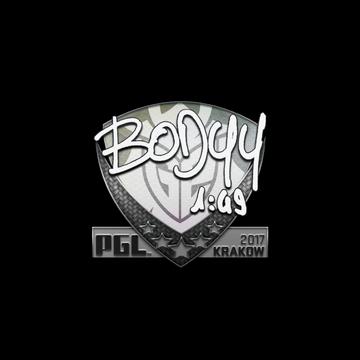 bodyy