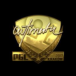 autimatic (Gold) | Krakow 2017