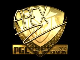 apEX | Krakow 2017